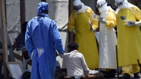 Thousands of children orphaned by Ebola: UNICEF