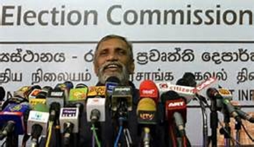 EC Chairman requests media institutions to be impartial during election