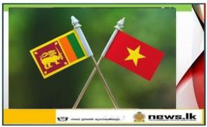 , Webinar on cooperation between ICT sectors of Sri Lanka and Viet Nam,