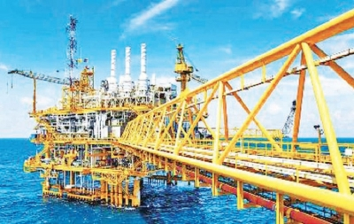 Stronger legislative framework to attract oil and gas companies