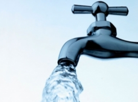 Water supply to be interrupted