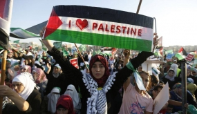 Sweden Recognizes Palestinian State to Promote Peace Talks