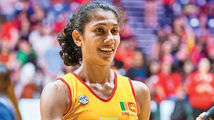 World Netball Championship in July:Our aim is to be among top ten
