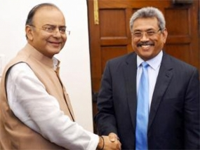 Defence Secy meets Indian Defence Minister