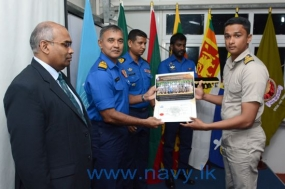VBSS course held for UNODC officials successfully concluded in Trincomalee
