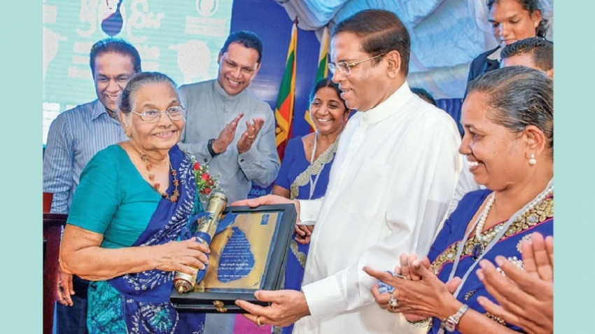 Women play leading role in country's progress - President