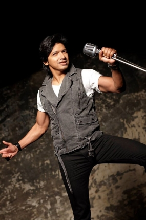 Indian Singer Shaan to perform at India's Independence Day Concert