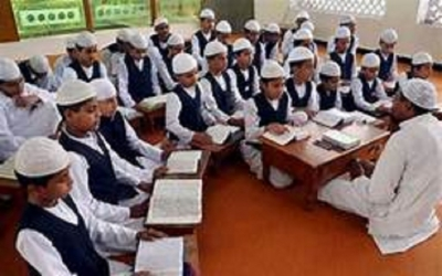 Madrasa Schools should come under Education Ministry - Harsha