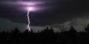 Afternoon or night thundershowers at most provinces in the island
