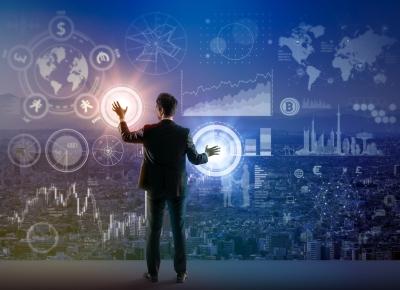 Sri Lanka's Digital Economy Strategy