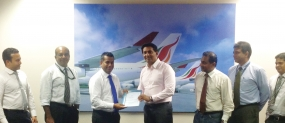 Pilots' guild and Sri Lankan management enter in to agreement