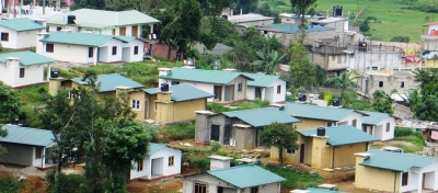 'Gamata Geyak - Ratata Hetak' housing program commences tomorrow