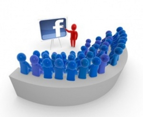 Seminar Series on Facebook and Social Media