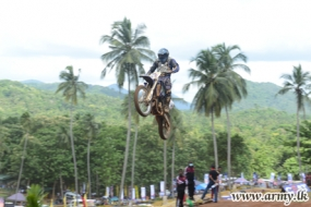 'Vijayabahu Motocross 2015' Makes New Records