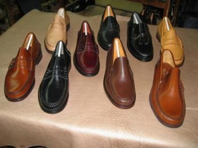 Footwear, leather industry eyes more exports