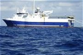 Oil exploration in Eastern seas of Sri Lanka begins today