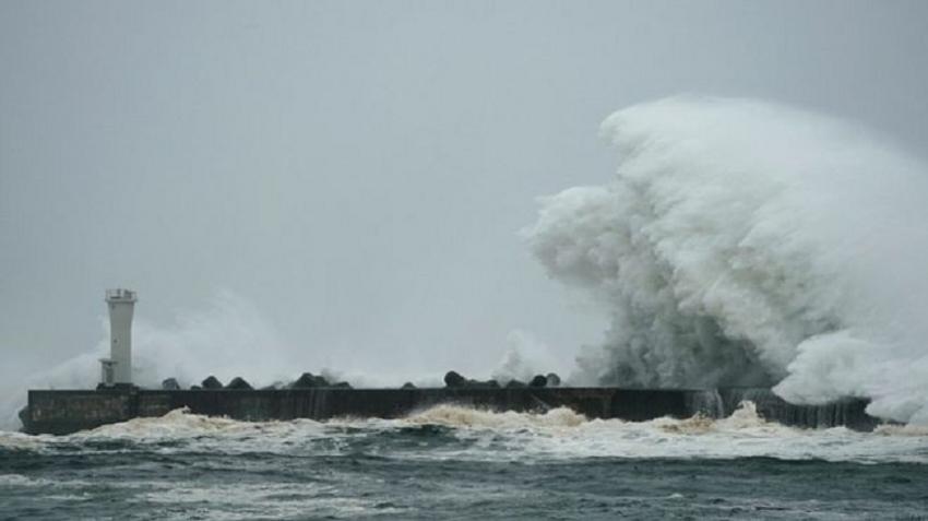 Typhoon Hagibis: Japanese Grand Prix qualifying postponed