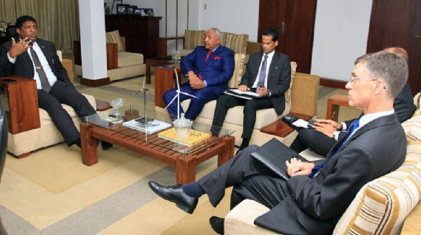 UK to introduce waste-to-electricity system in Sri Lanka