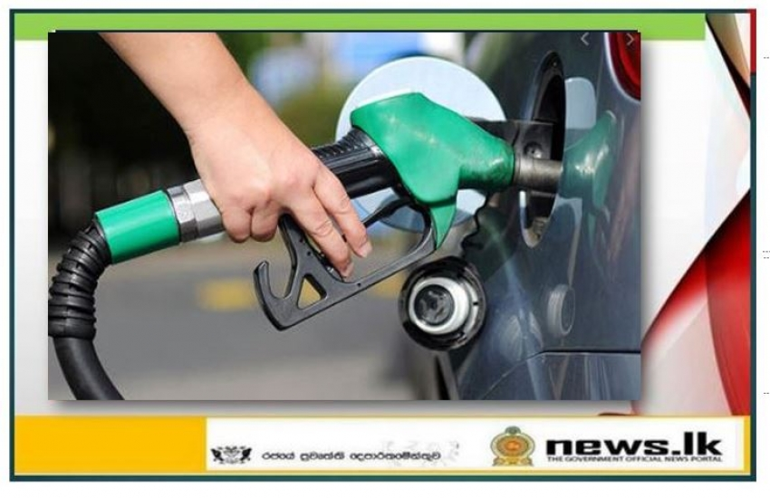 Fuel stations hoarding stocks could lose their license – Min. Amaraweera