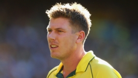 Faulkner given four-match ban by Cricket Australia