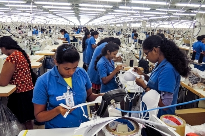 Rs. 4,492.6 billion Industrial output   in 2017