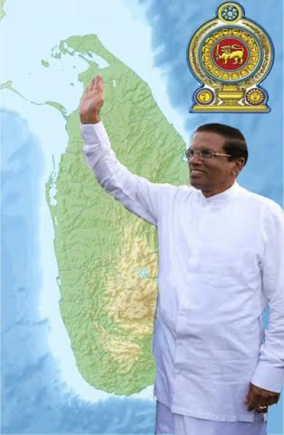 Sri Lanka's 'rainbow revolution'