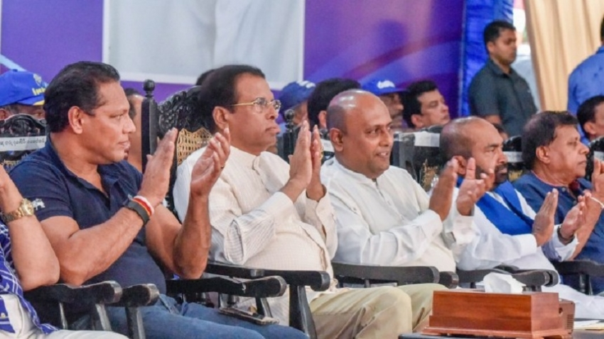 Party readies for a method acceptable to it and  supporters says President