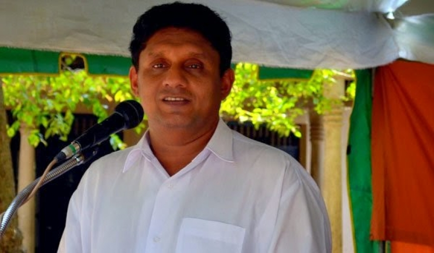 I have not stolen from Samurdhi like the previous regime - Minister Sajith