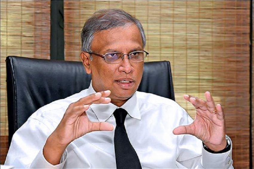 MP  Sumanthiran to chair Committee on Public Finance