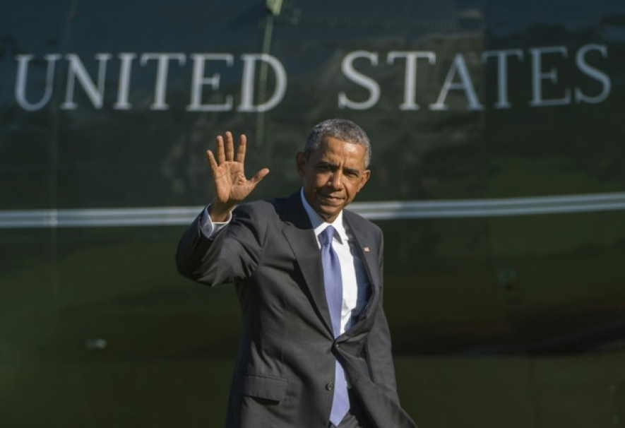 Obama says sorry to Japan after WikiLeaks claims of US spying