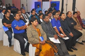 SLT successfully holds SME Customer Forum in Uva Province