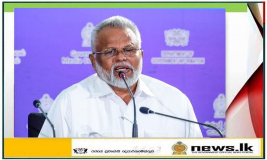 Measures taken to obviate Indian fishermen from fishing in Sri Lankan territorial waters – Minister Douglas Devananda