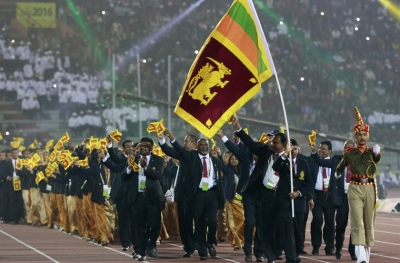 South Asian Games Sri Lanka is ready