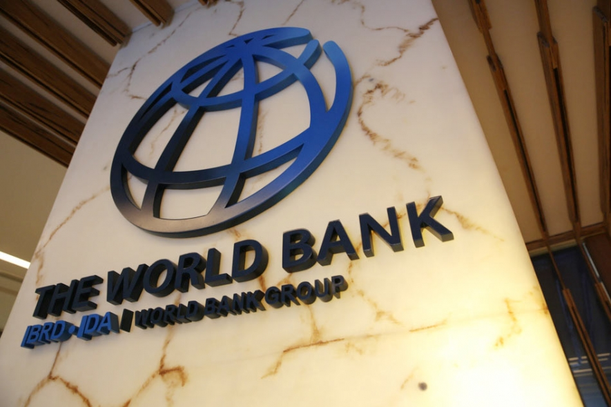 WB says Lanka needs to create over 120,000 new jobs each year