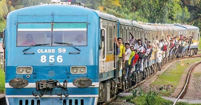Railway strike ends
