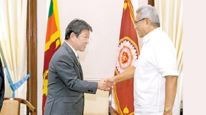 Indian Ocean region should remain a conflict free zone - President