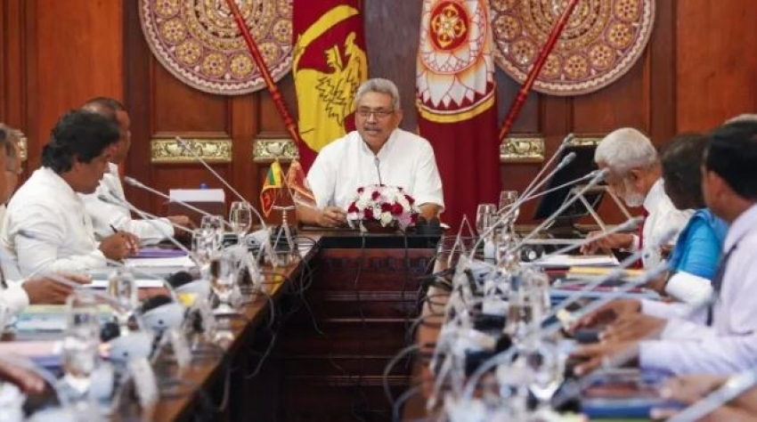 President determined to make Sri Lanka the number one country for investments
