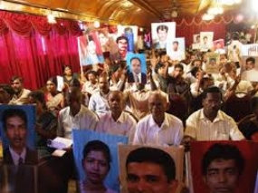 Majority of complaint on missing persons in Batti  against LTTE