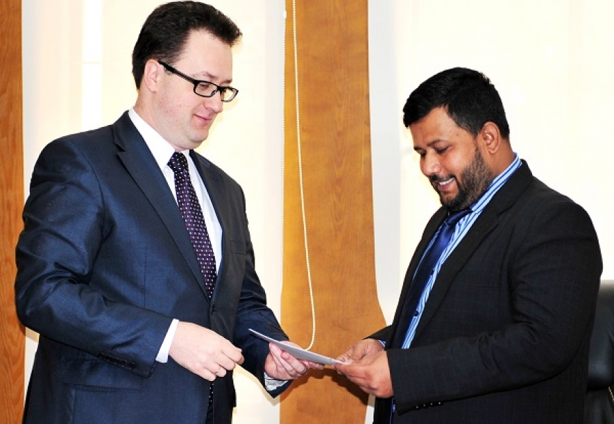 First Lanka-Belarus Joint Economic Commission in July