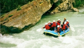 Government to promote Safe Adventure Tourism