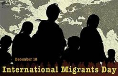 EMBASSY IN JORDAN JOINS MIGRANTS DAY