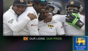 Sri Lanka moves up to 4th place in the ICC Test Rankings