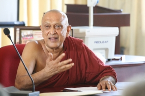 Govt. should appoint an intelligent Cabinet - Ven. Maduluwawe Sobitha Thera