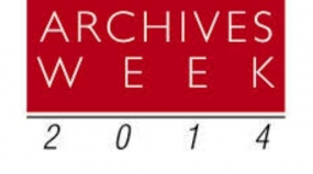 Archives Week commencing from Nov.10