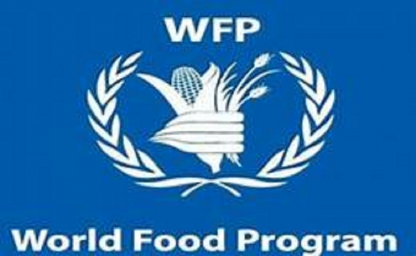 'WFP R5 uplifts rural people'