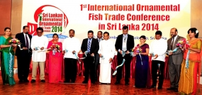 Sri Lanka's first global O-Fish confab unveiled in Colombo