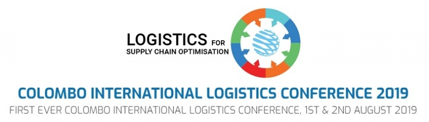 Foreign experts, industry leaders to deliberate Lanka's logistics future