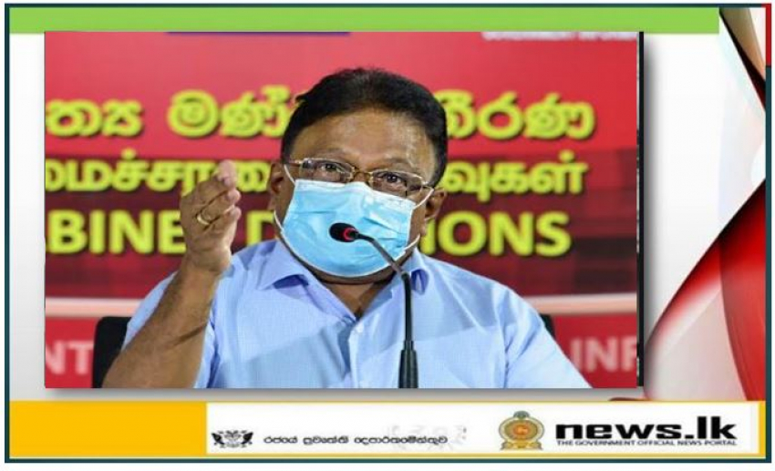 Government would not control Social Media