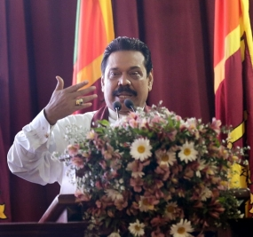 President Rajapaksa meets Muslim Community in Moneragala District