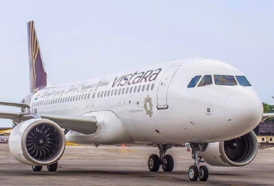 India's Vistara airline to launch flights to Lanka